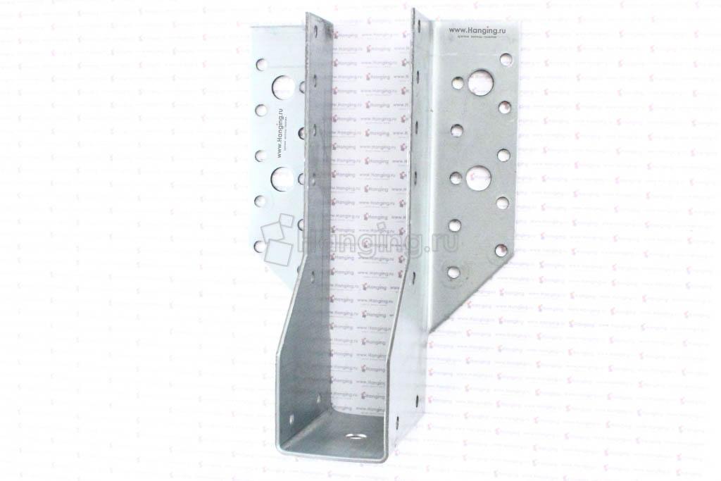 Металлическая опора для бруса 40х170