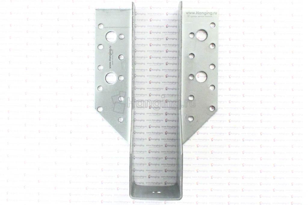 Опора для бруса 40 миллиметров высотой 170 миллиметров