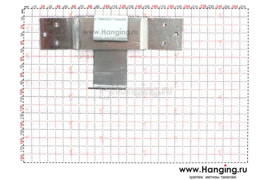 Характеристики и фото опоры для стропил 90х90х40
