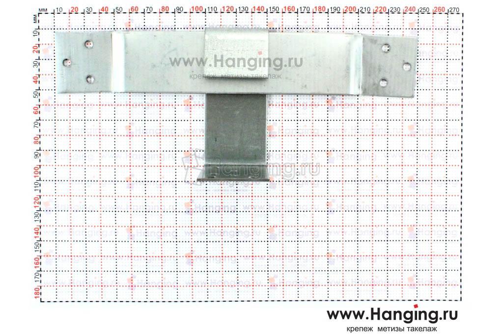 Характеристики и фото опоры для стропил 160х90х40