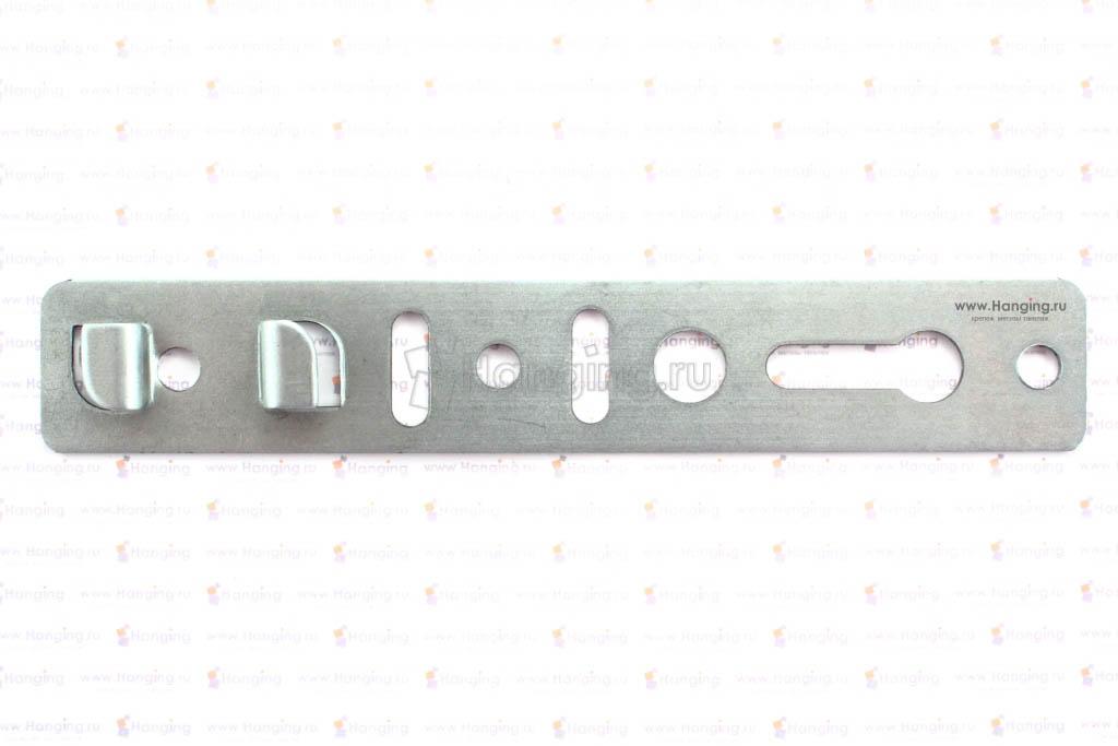 Оконная пластина Gealan 150 мм