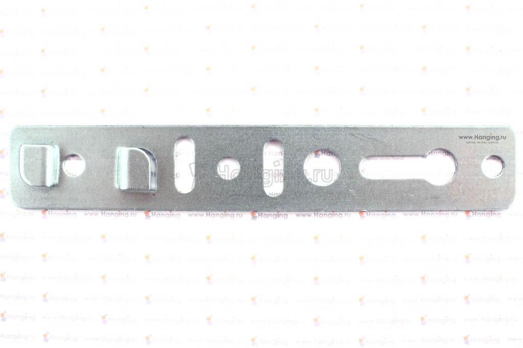 Оконные пластины для установки пластиковых окон Plafen и Spectus