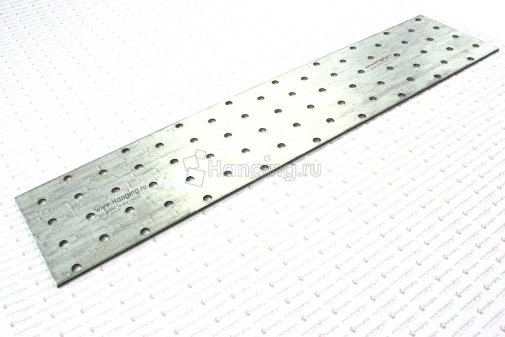Крепежная пластина 80х360