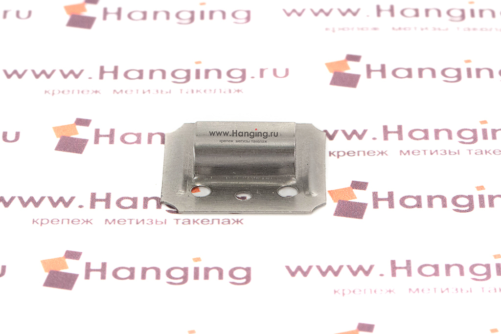Кляймеры для евровагонки 4 мм. Кляймер 4 мм
