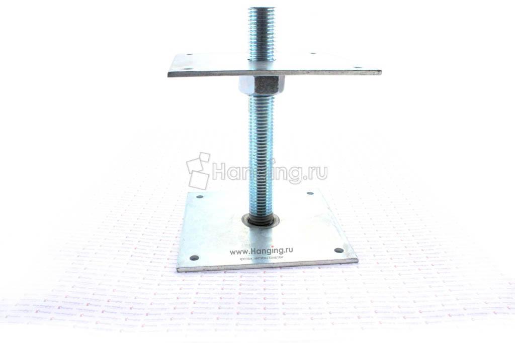 Компенсатор усадки под брус 150, 200 и 250 миллиметров, высотой 200 мм