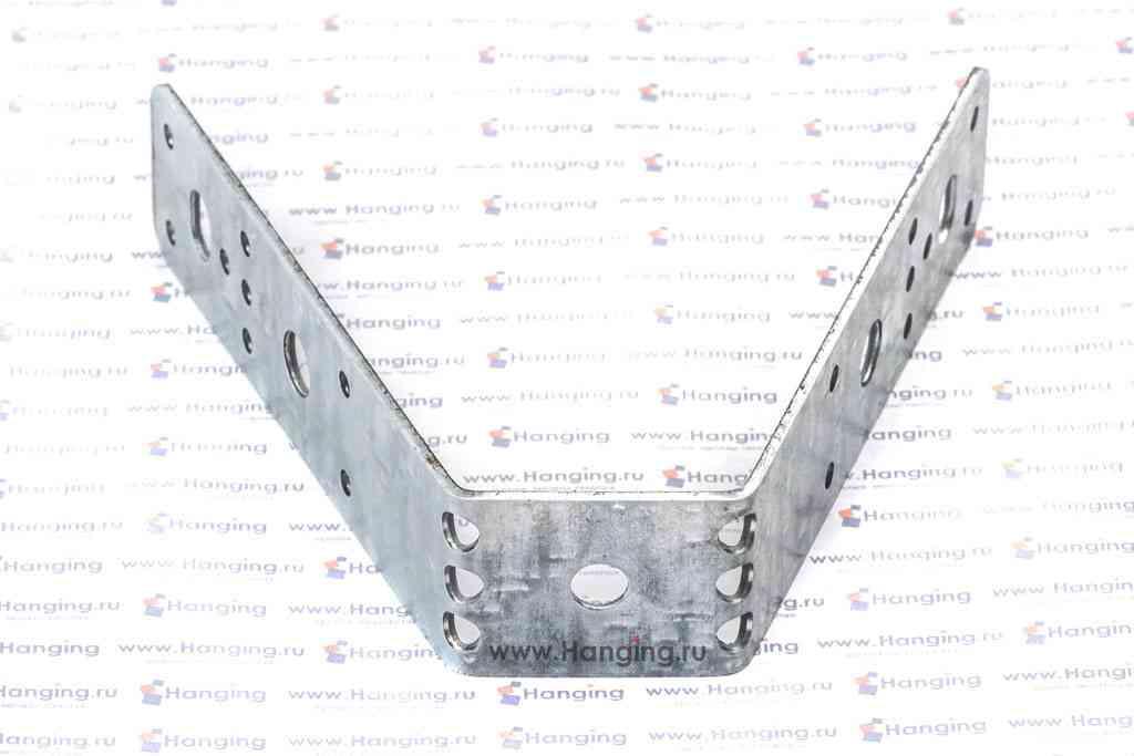 V-образные кронштейны для профнастила 8 миллиметров