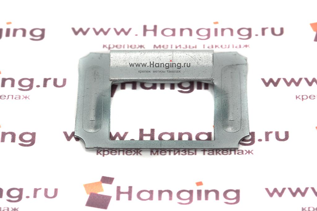 Кляймеры для блок-хаусов 8 мм. Кляймер 8 мм
