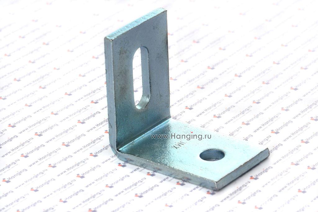 Уголок для бетона 75х75х50х6