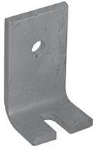 Уголки для бетона тип 2