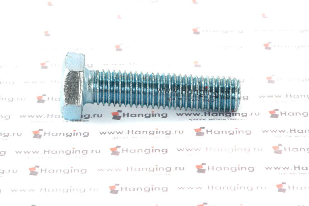 Болт DIN 933 М12х50 5.8