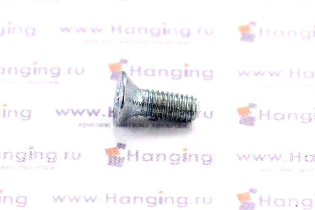 Винт DIN 965 М3х10