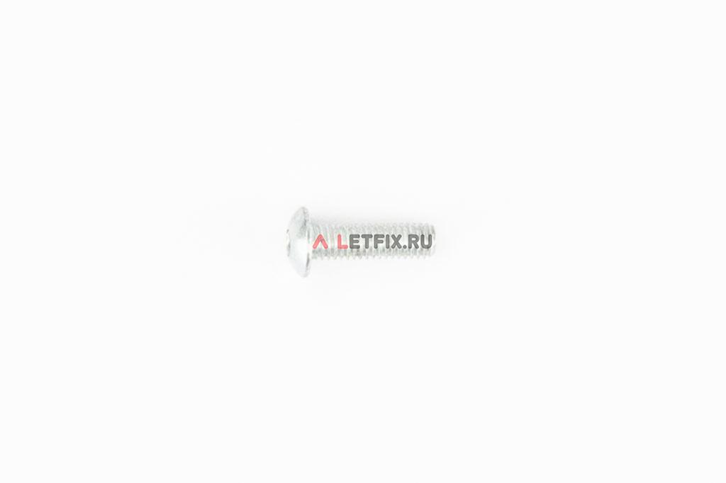 Винт ISO 7380 М3х10