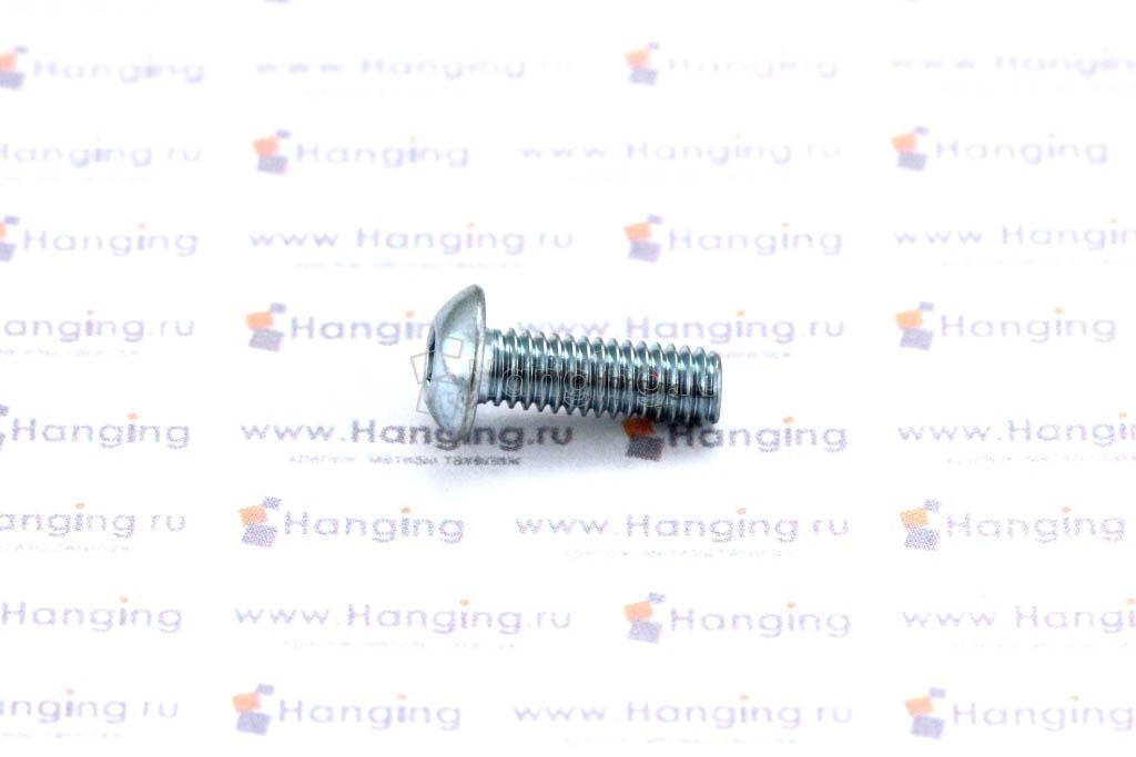 Винт ISO 7380 М4х12