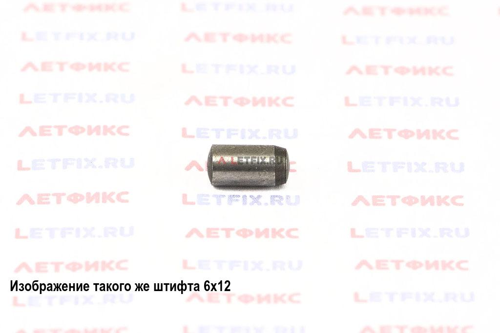 Штифт цилиндрический закаленный DIN 6325 5х70