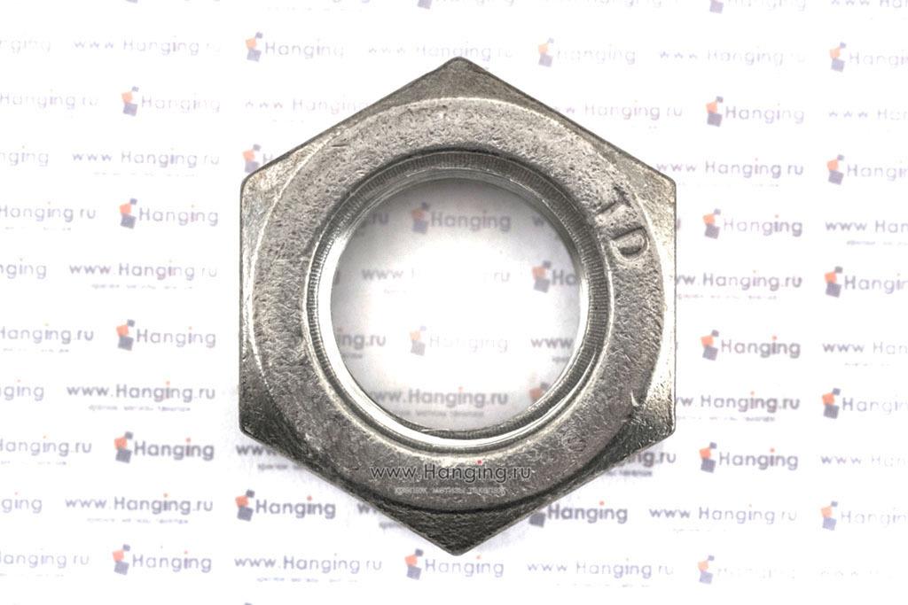 Гайка нержавеющая сталь А4 М30
