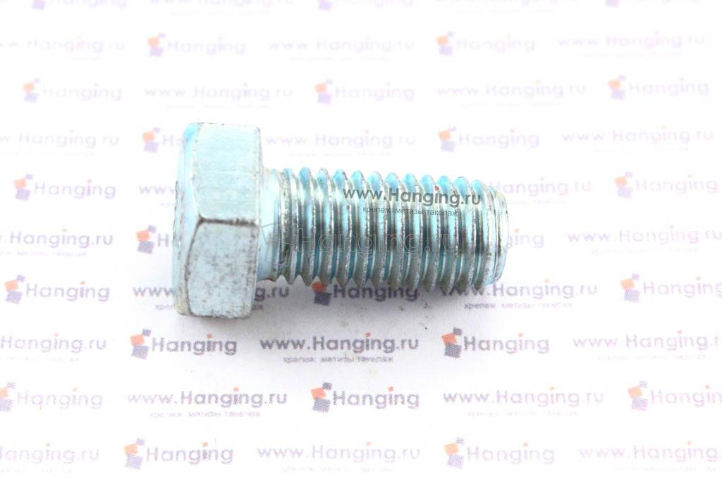 Болт DIN 933 М12х25 5.8