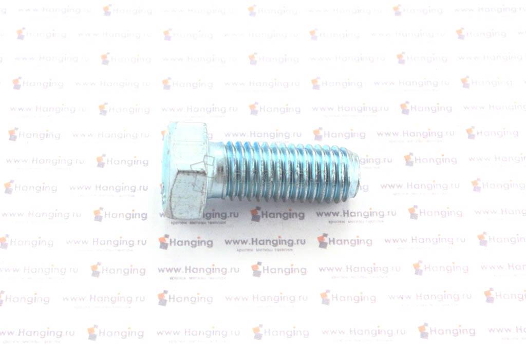 Болт DIN 933 М12х30 5.8