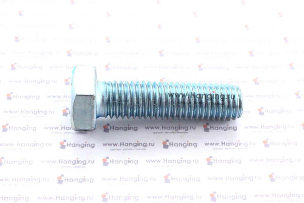 Болт DIN 933 М12х45 5.8