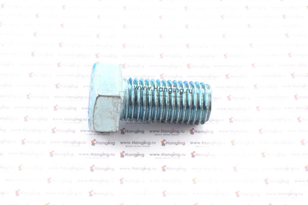 Болт DIN 933 М20х40 5.8