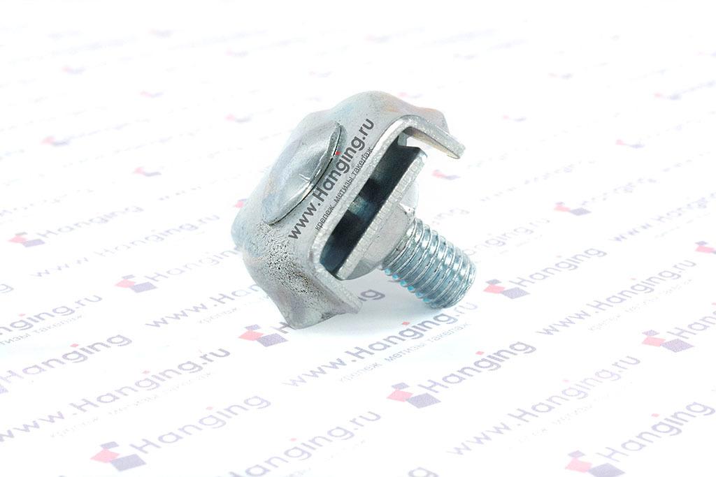 Зажим для стального каната 10 мм Simplex