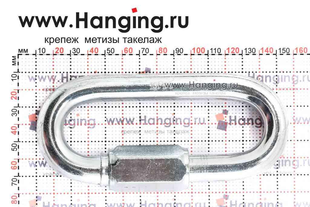 Размеры стального винтового карабина 16 мм
