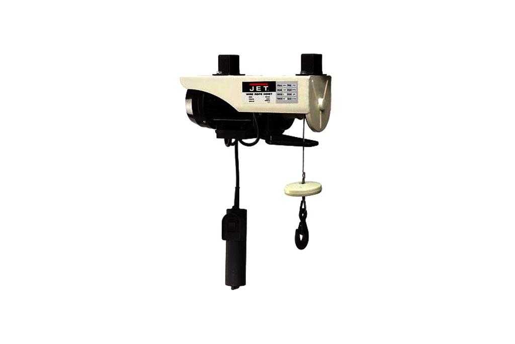 Таль электрическая JET WRH-440