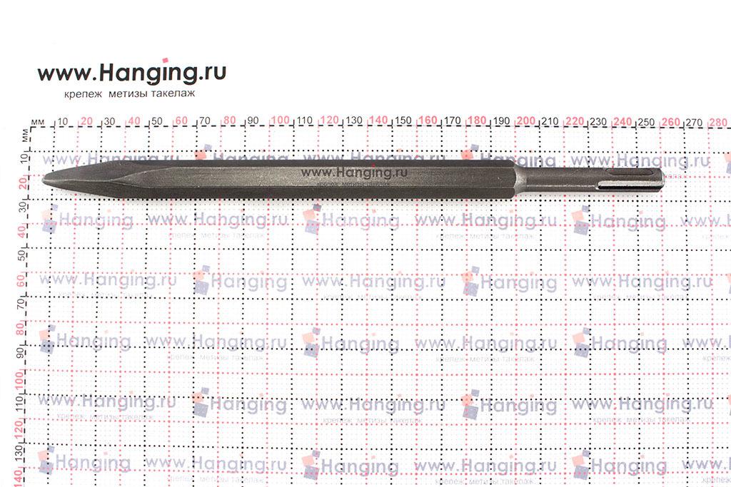 Пика Макита D-08713 SDS-plus 250 мм