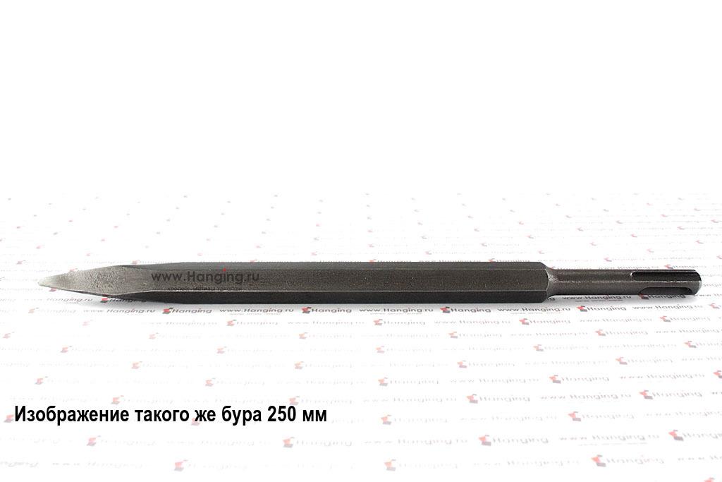 Пикообразное долото Makita длиной 400 мм SDS-max
