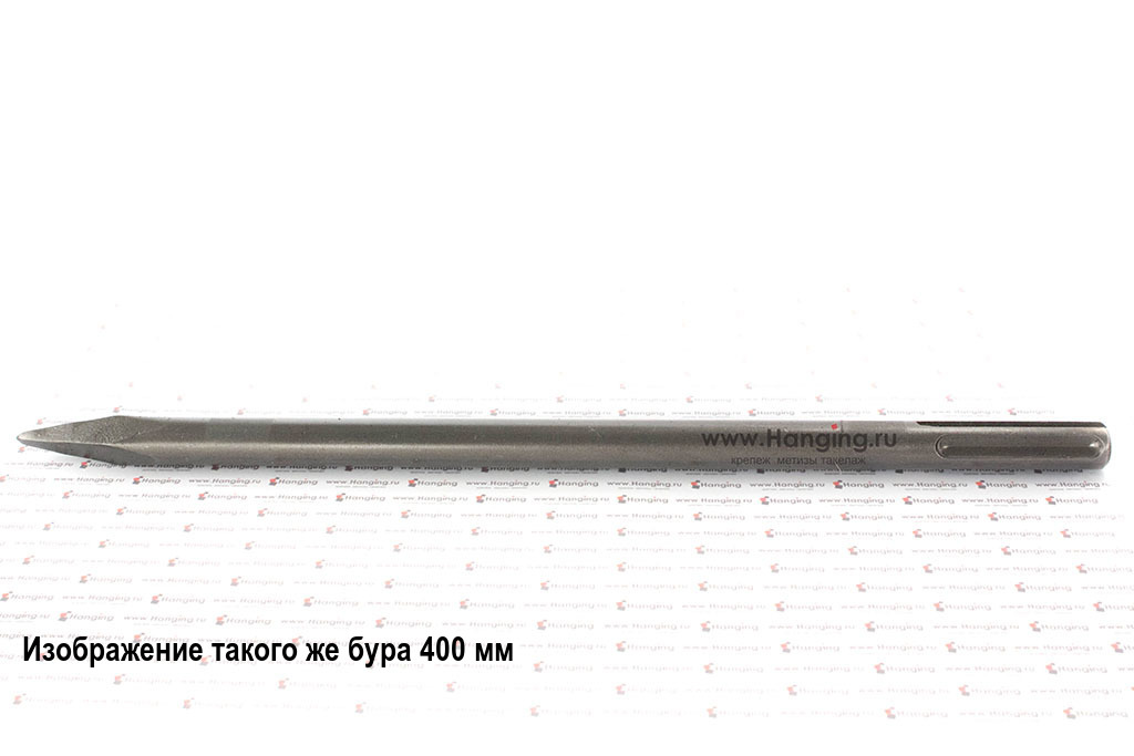 Пикообразное долото Makita длиной 600 мм SDS-max