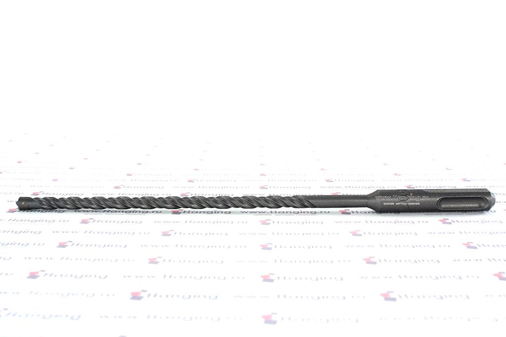 Бур для перфоратора 6х210/150 TAMO с хвостовиком SDS-plus