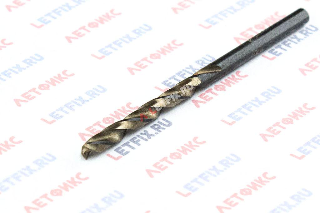 Сверло Макита М-Форс 3,5х70 D-29642 по металлу