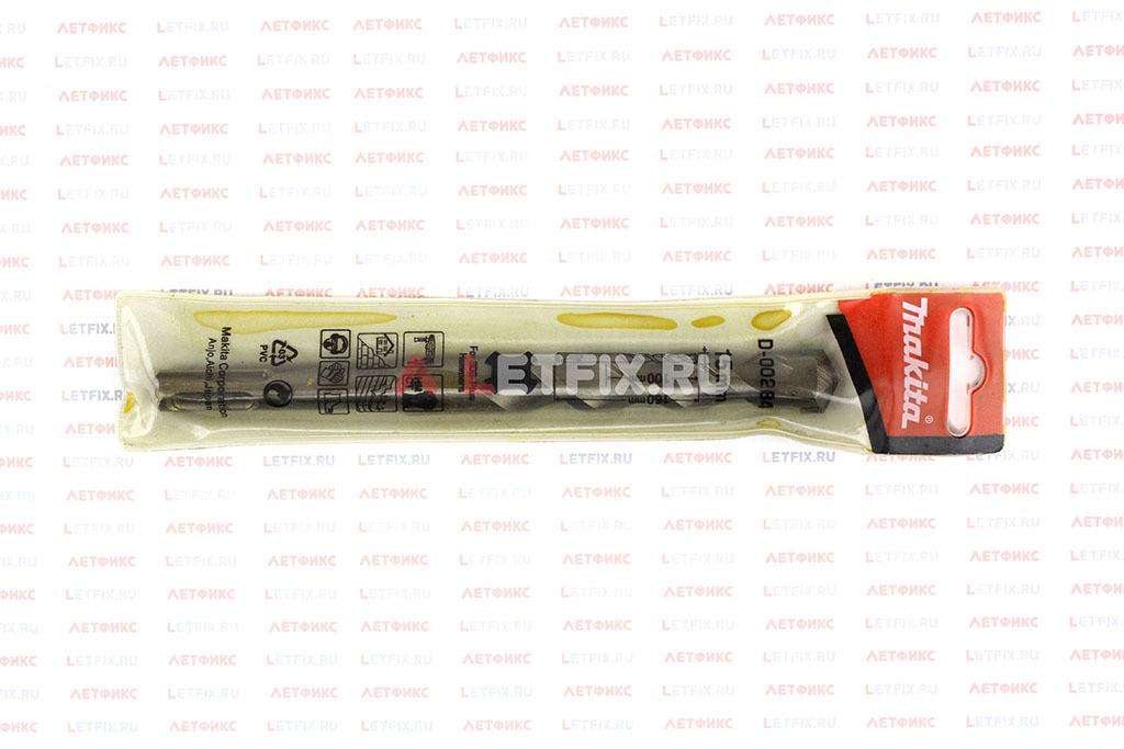 Упаковка бура SDS-plus Makita D-00284 15*160 мм