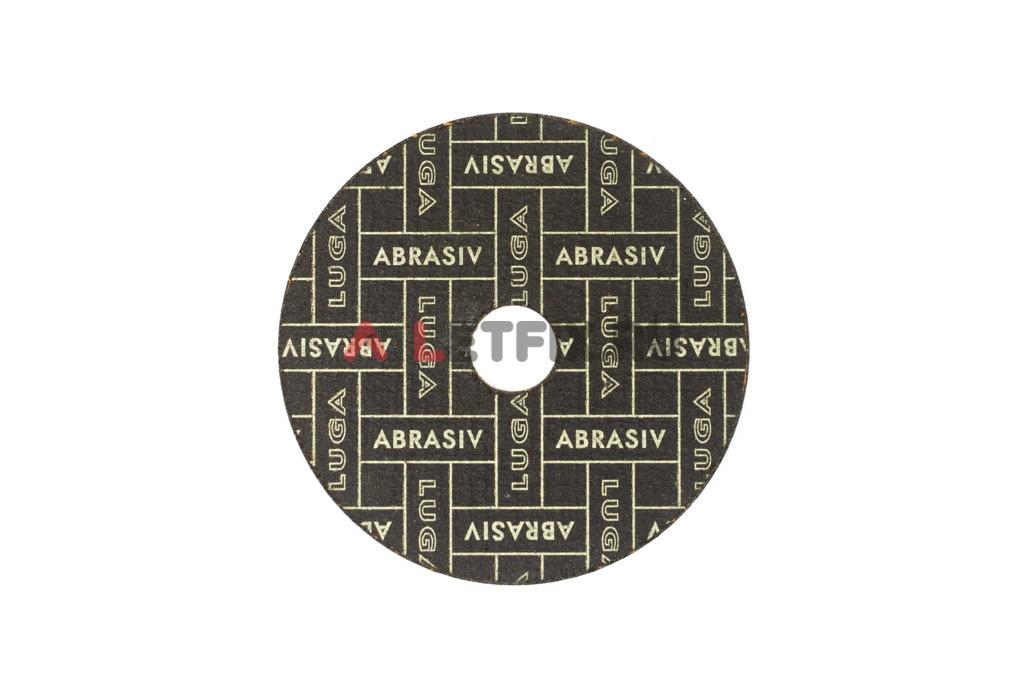 Круг по бетону 125х2х22,23 C36 Луга (Лужский абразивный завод)