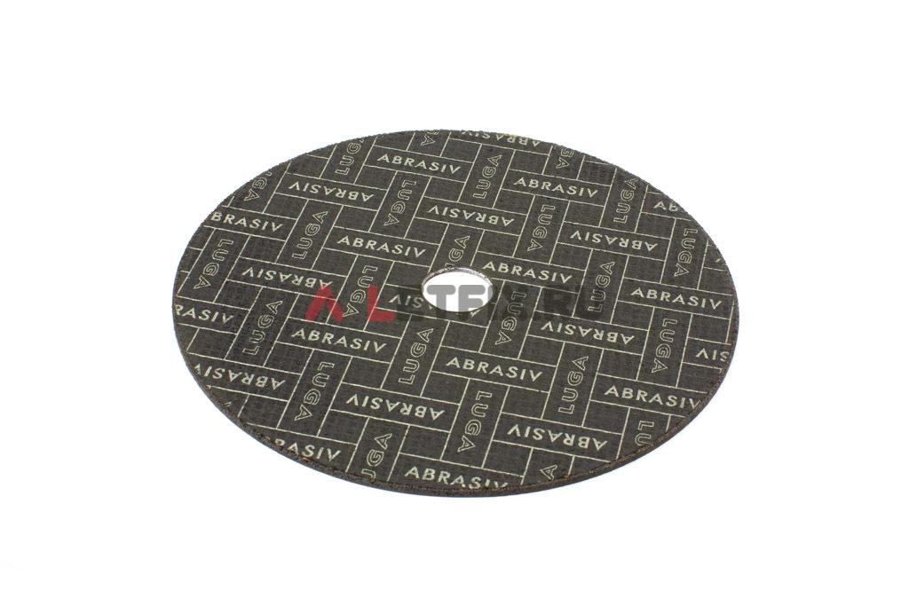 Упаковка кругов по камню и бетону Луга (LUGA ABRASIV) 180*2,5*22,23 мм