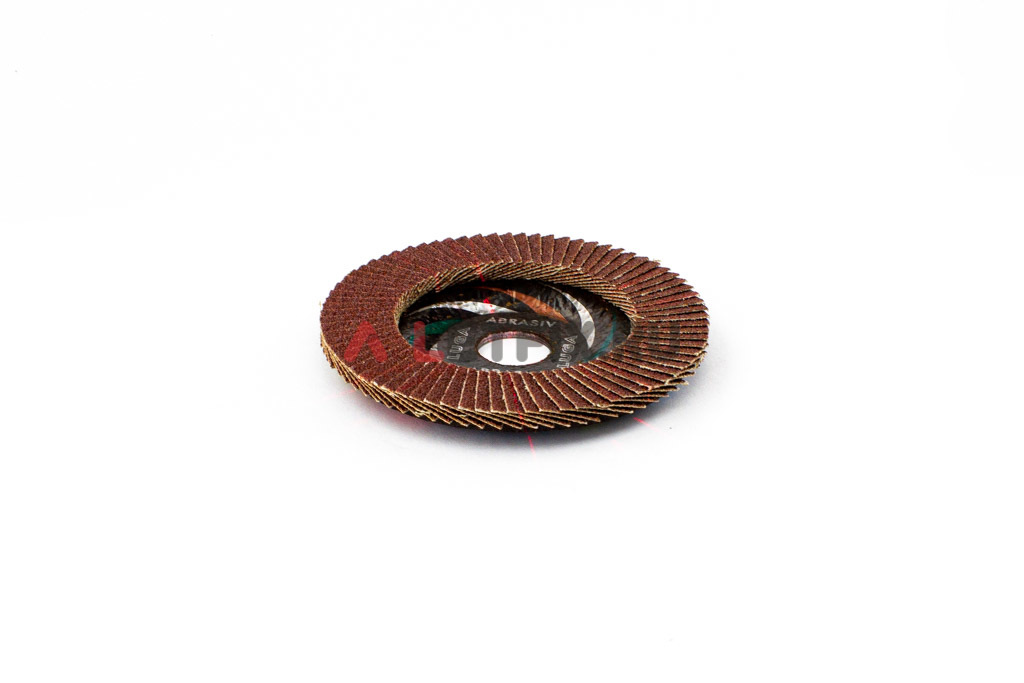 Упаковка шлифовального круга Луга 115 мм A60 КЛТ 1