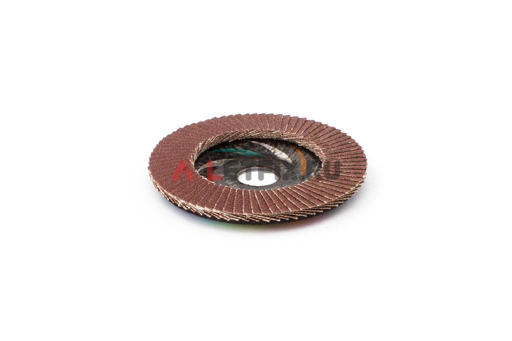 Упаковка шлифовального круга Луга 115 мм A80 КЛТ 1