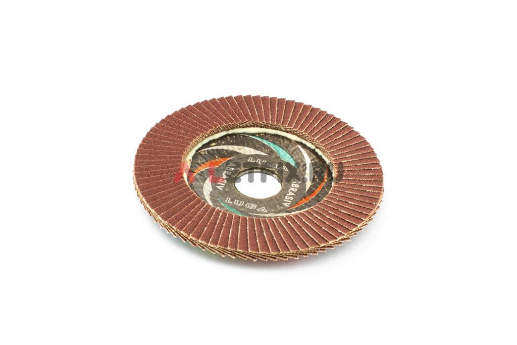Сколько штук в упаковке шлифовальных кругов по металлу КЛТ1 115*22,23 A100 Луга (Luga Abrasiv)