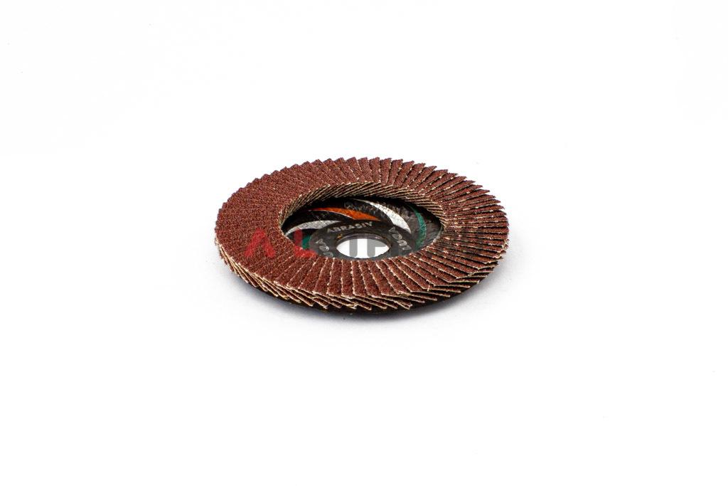 Упаковка шлифовального круга Луга 125 мм A40 КЛТ 1