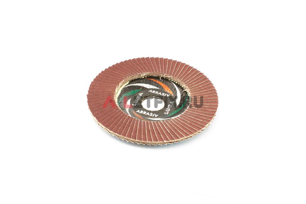 Сколько штук в упаковке шлифовальных кругов по металлу КЛТ1 125*22,23 A180 Луга (Luga Abrasiv)