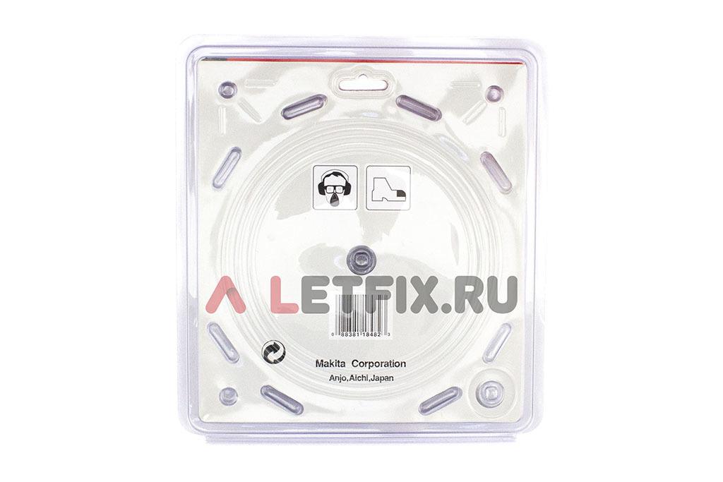 Пильный диск Макита Стандарт D-09634 диаметром 185 мм с 20 зубьями