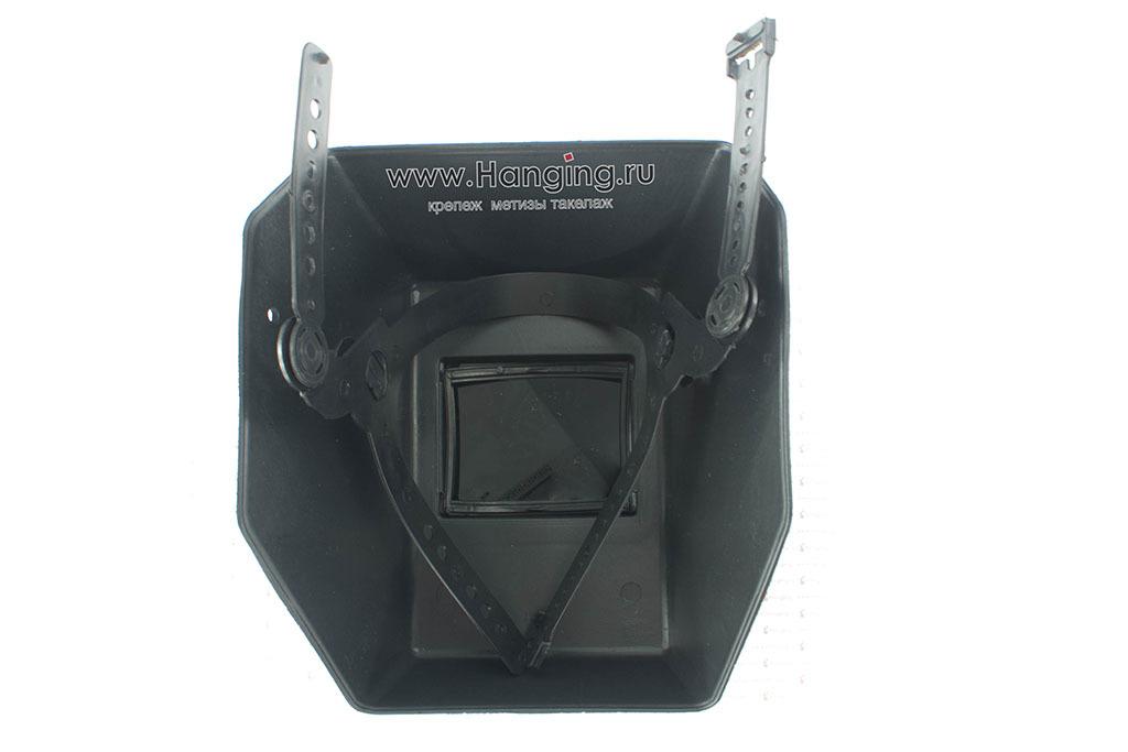 Пластмассовая защитная маска сварщика