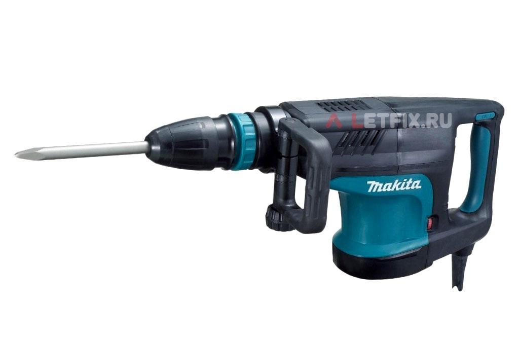 Отбойный молоток Makita HM1203C SDS-max