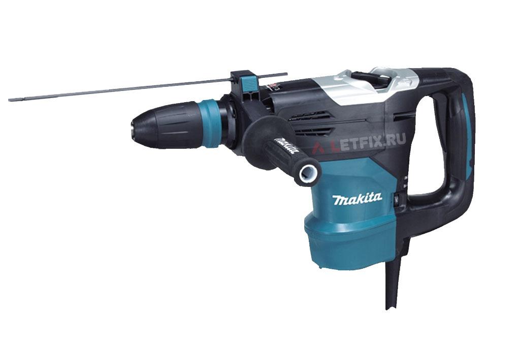 Перфоратор Makita HR4003C SDS-max 8,3 Дж