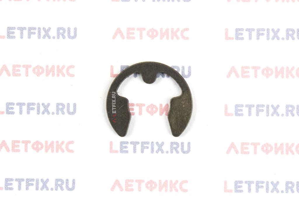 Шайбы упорные (стопорные кольца) DIN 6799 и ГОСТ 11648-75