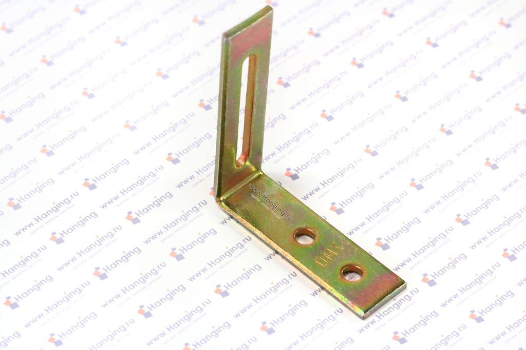 Анкерный узкий уголок 80*65 мм