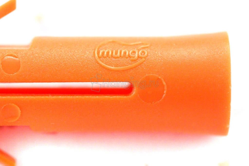 Mungo MN дюбель из нейлона