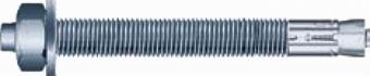 Клиновой анкер М24х220/60, BZ plus MKT (МКТ, Германия)