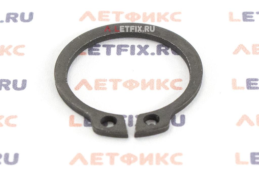 Кольцо наружное упорное быстросъемное DIN 471 (аналог ГОСТ 13942-86)