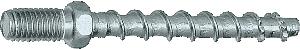 Шуруп по бетону FBS-M8 Fischer