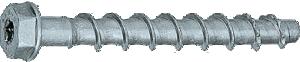 Шуруп по бетону FBS-US Fischer